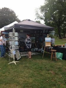 Swampscott, MA Castleberry Fair 2016