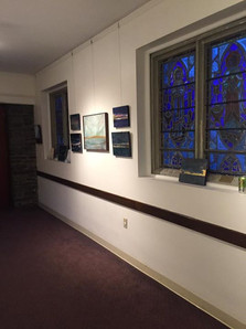 The Cloister Gallery, Marblehead, MA