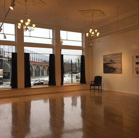 GALA (Galleries At LynnArts) becomes a b