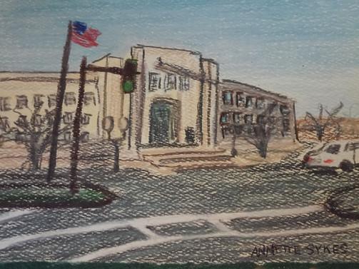 Lynn City Hall,