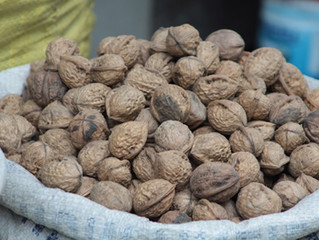 Unlocking health benefits of Nuts and Seeds