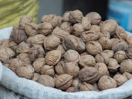 De weldaad van noten