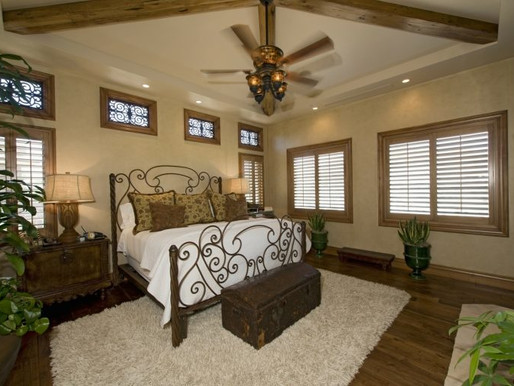 What you should know about ceiling fans and chandeliers