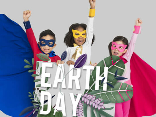 Fun Earth Day Activities for Kids