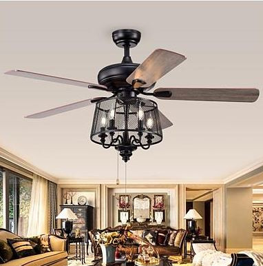 Common Questions Answered About Ceiling Fans