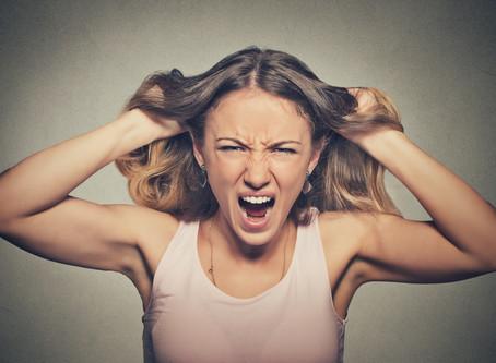 A Coffee Break of Inspirational Leadership: Overcoming Frustration