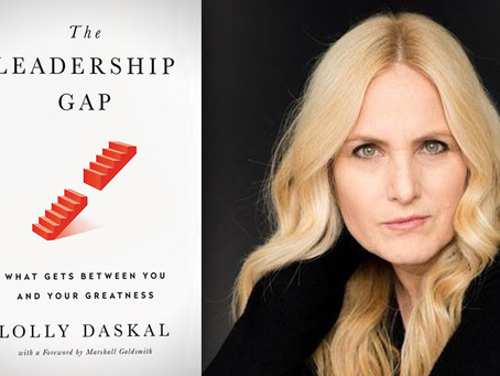 "Using Daskal's ""The Leadership Gap"""