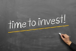Time to Invest in You!