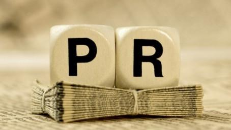 PR Time - Let's Go, Educators!