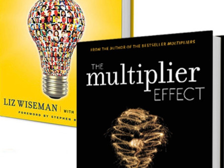 A Coffee Break of Inspirational Leadership: Be a Multiplier