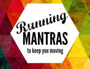 How to Use Mantras While Running