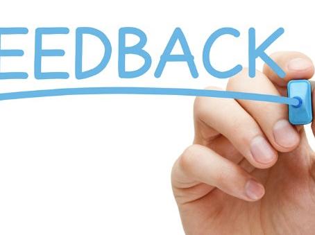 Do You Give Effective Feedback?