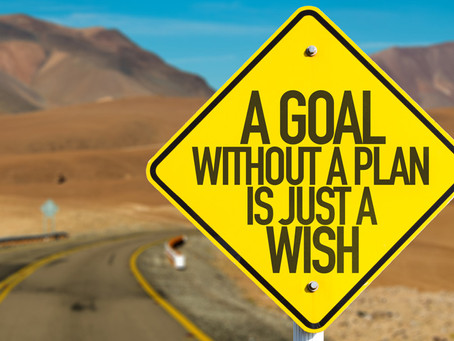 Think You Can't Meet That Goal?