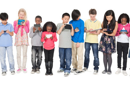 Screen Time - Where Does a Parent Start?