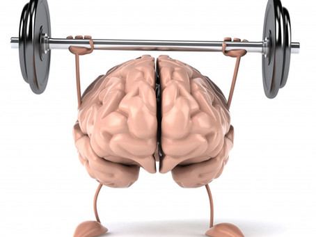 If You Haven't Exercised Today, Your Brain is At-Risk