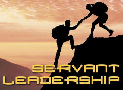 It All Starts with Servant Leadership