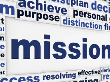 A New Take on Mission Statements