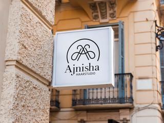 Haarstudio Ajnisha