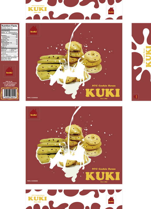 Package Illustration