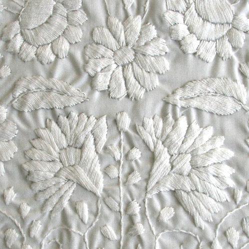 MACKIE Solid-Stitch - WHITE