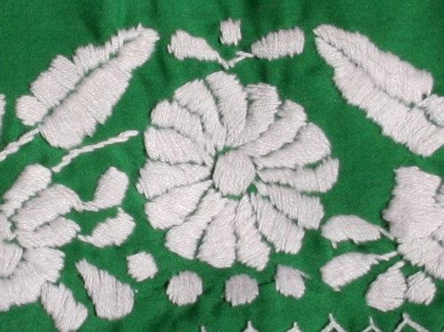 MACKIE Solid-Stitch - CLOVER