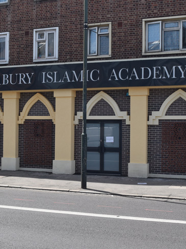 Norbury Mosque