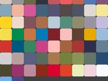 (サポートからのお知らせ)2021AW Trend color スウォッチデータが追加されました
