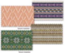 4Dbox PLANS Knit simulation