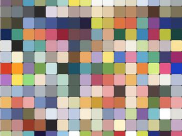 (サポートからのお知らせ)2022SS Trend color スウォッチデータが追加されました