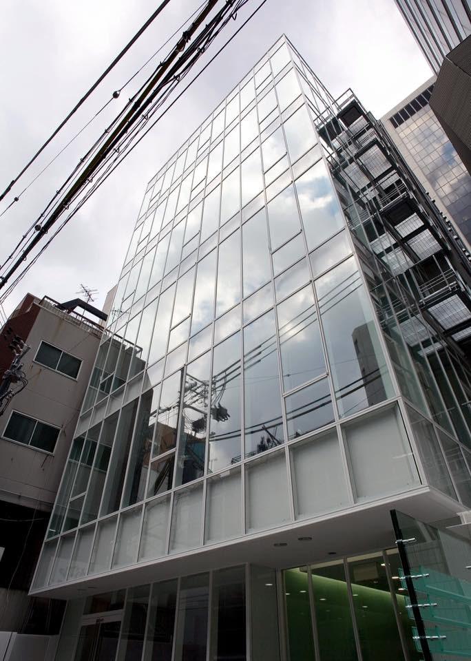 トヨシマビジネスシステム 西日本支店 大阪