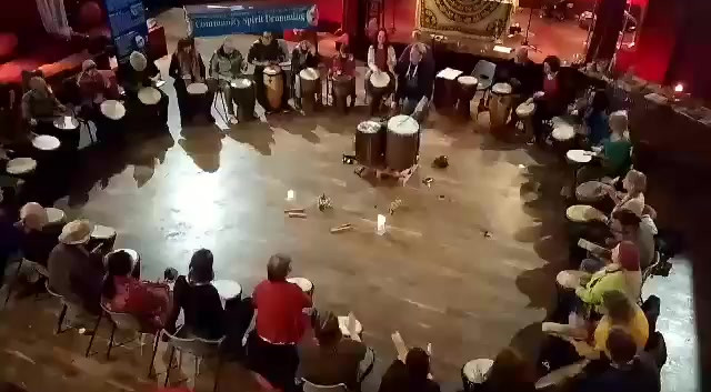 drumming tribes.mp4