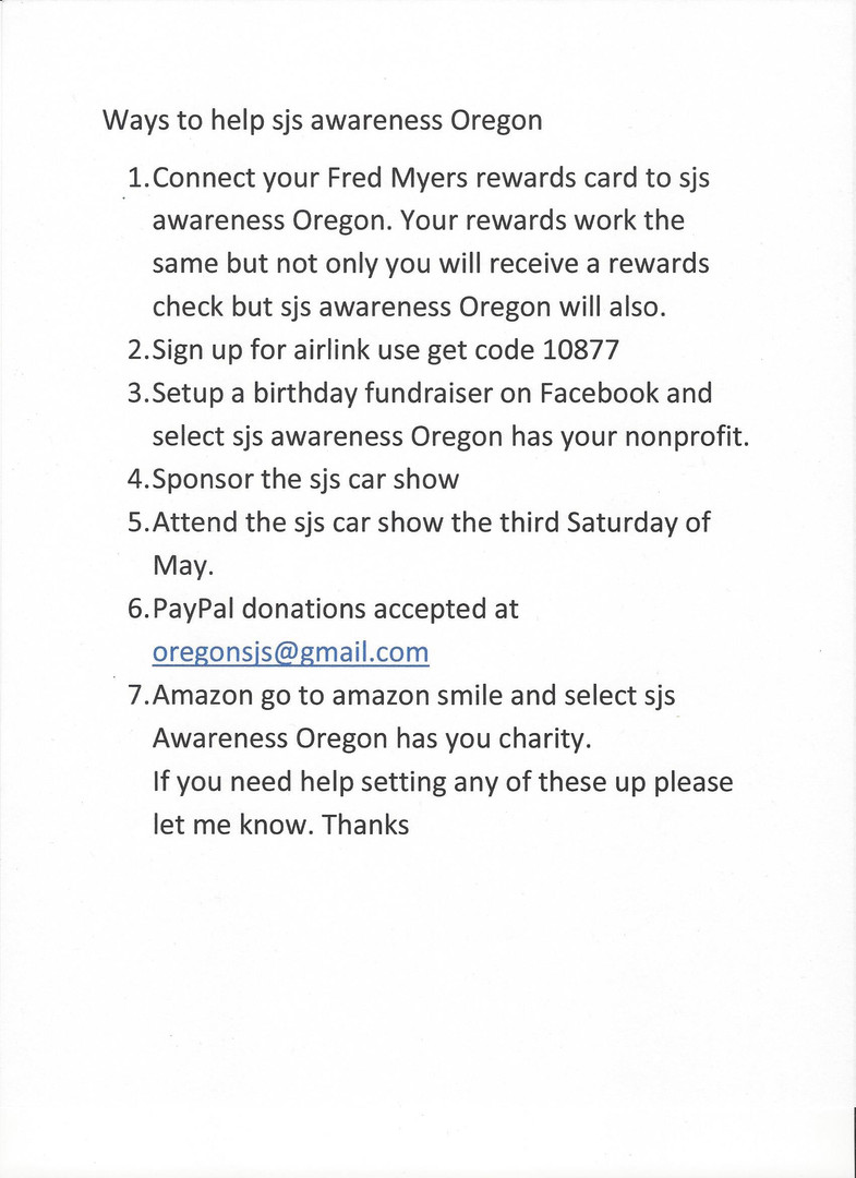 ways to support sjs awareness Oregon.jpg