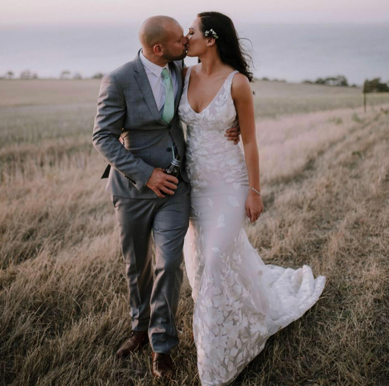ENCHANTED WEDDING PHOTOGRAHY
