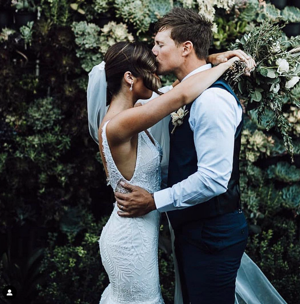 ASHLEY K WEDDING PHOTOGRAPHY