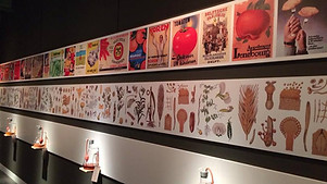 Boerhave museum Foodtopia expo