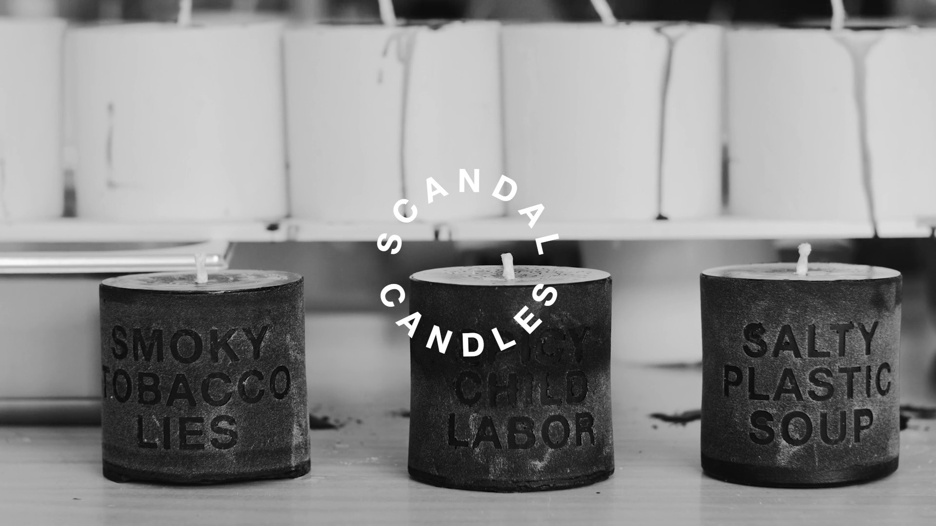 Scandle Candles