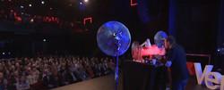 Tedx scent performance