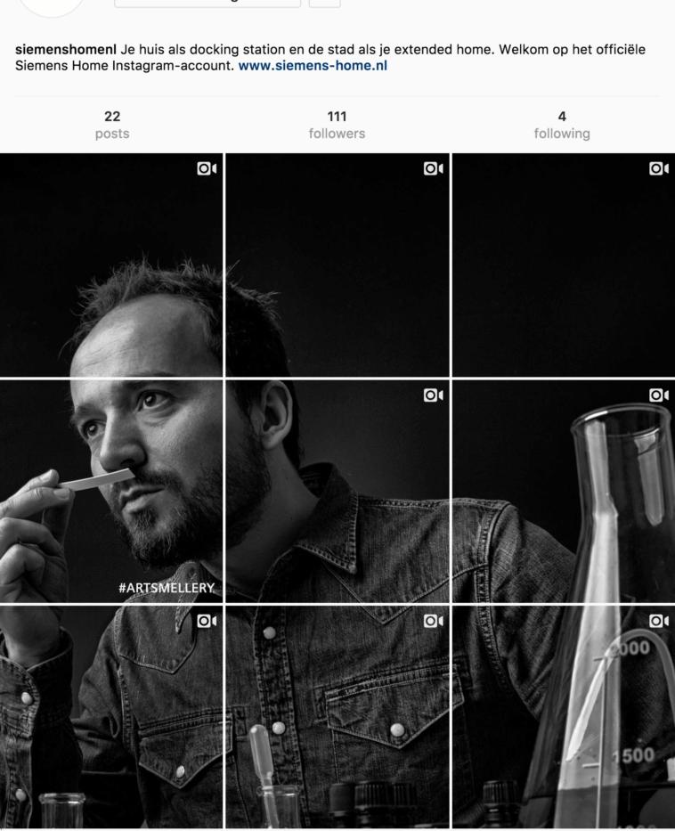 Instagram Jorg Hempenius