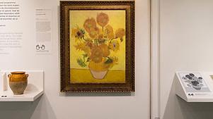 Van Gogh Sunflowers Scent
