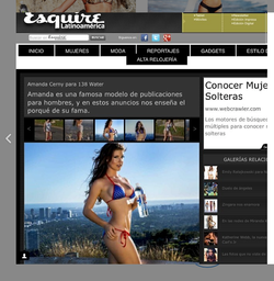 138 Water in Esquire