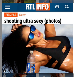 138 Water on RTL