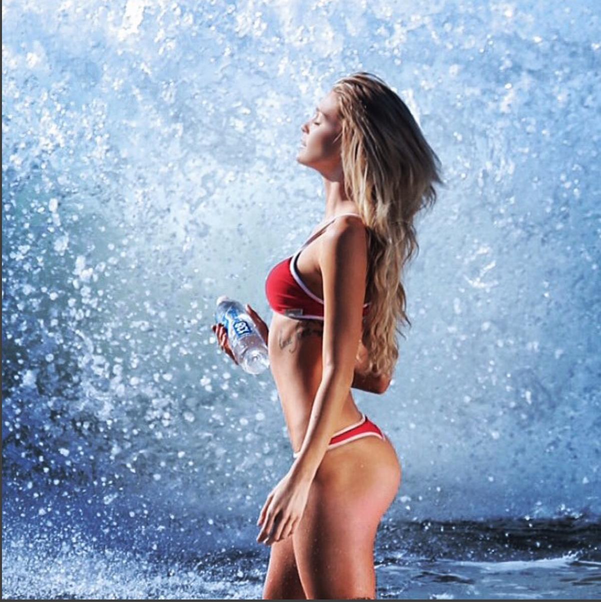 138 Water Model