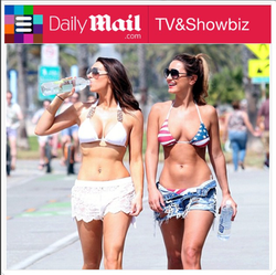 138 Water in DailyMail