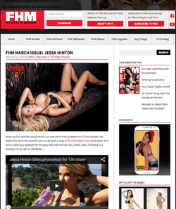 138 in FHM