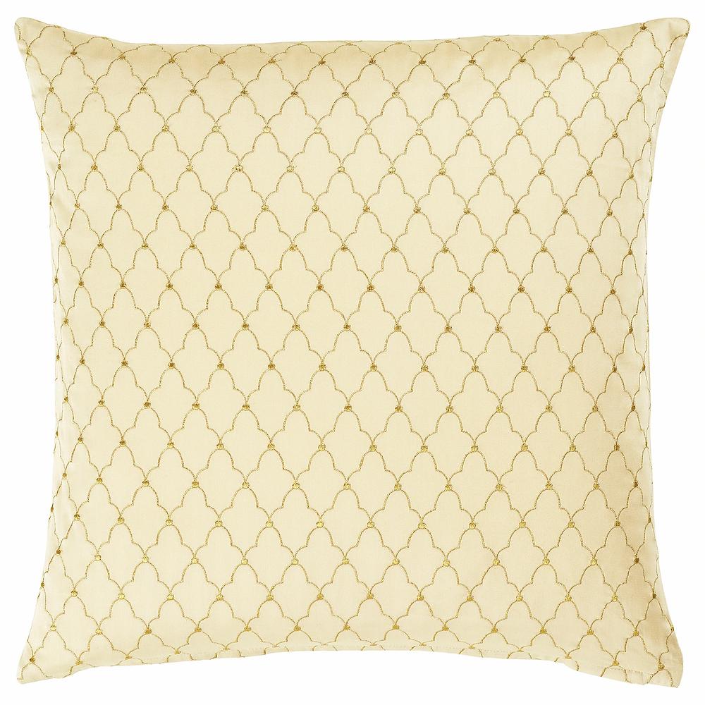 Style and Form Interior Design Blog, Ikea Pillow case, LJUVARE