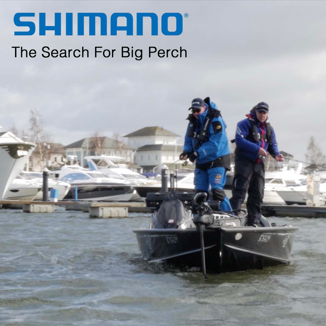 The Search for Perch