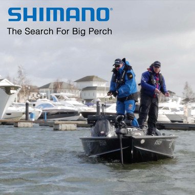 The Search For Big Perch