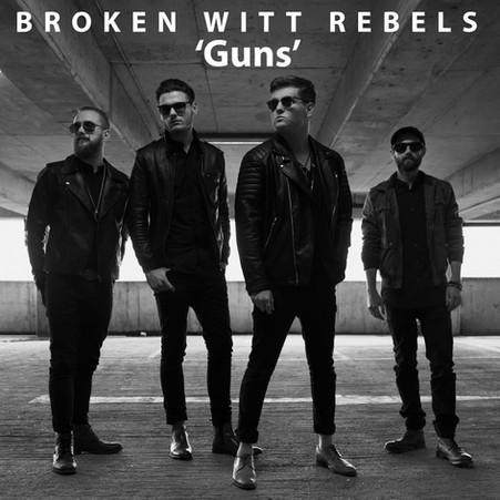 Broken Witt Rebels, Guns