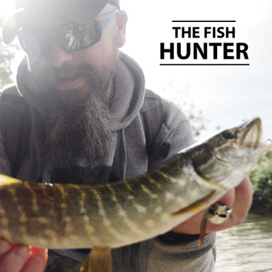 The Fish Hunter