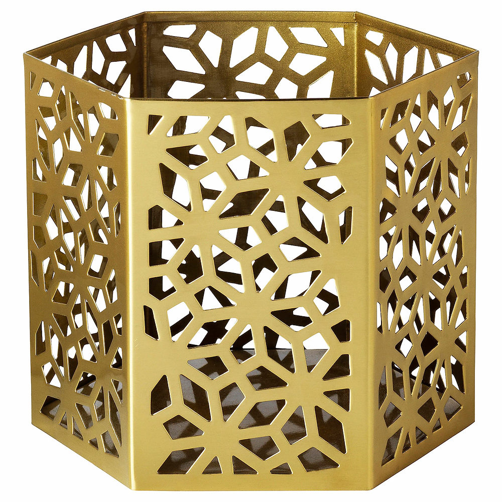 Interior Design Blog, Ikea Tea Light Holder, LJUVARE